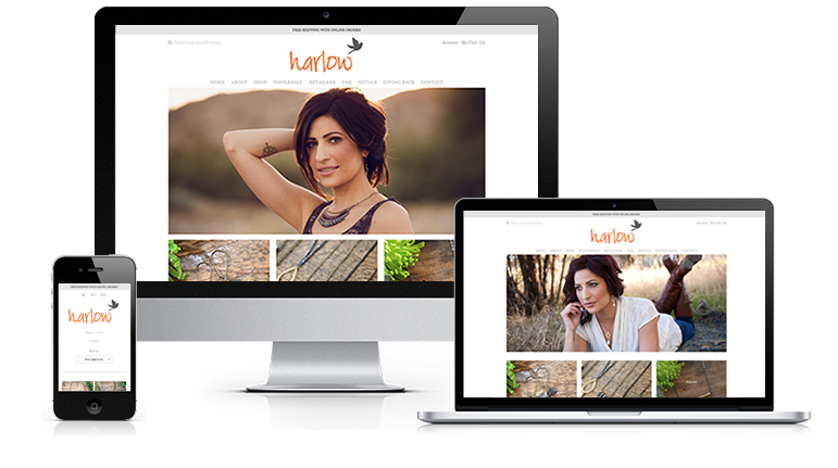 ecommerce website development company portland