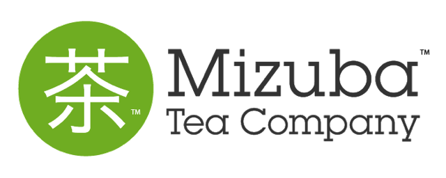 mizuba tea company website designer