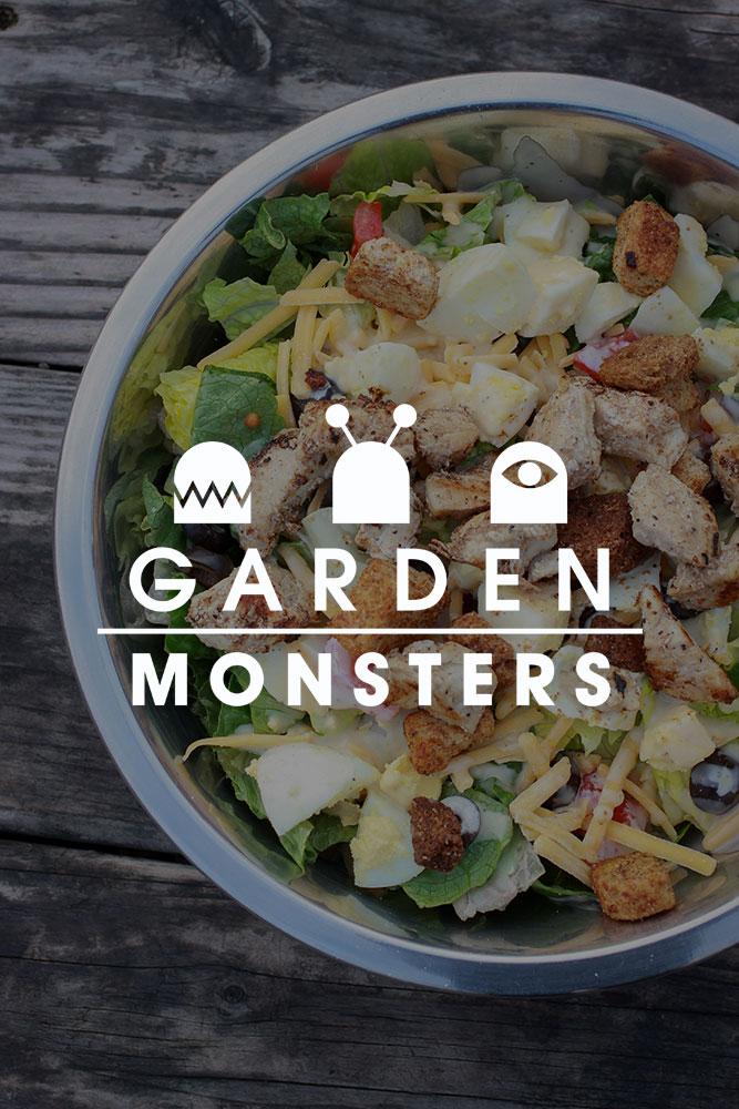 portland restaurant web design